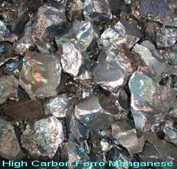 Hợp kim mangan