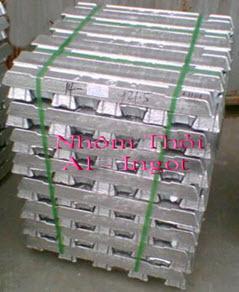 Aluminum Ingot Metal
